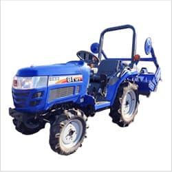 イセキ トラクター TM16-KXZ