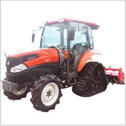 クボタ トラクター アピール KL415H