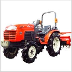 クボタ トラクター アピール KB20D