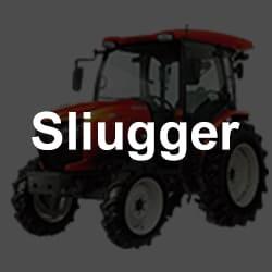 強化買取 クボタ Sliugger