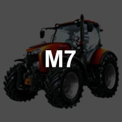 強化買取 クボタ M7