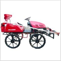 買取りできる農機具 防除機